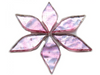 Pink Ice Regalia Mirror Petals