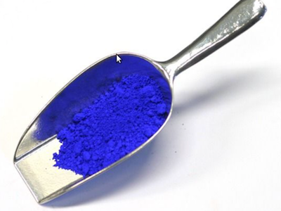 Brilliant Blue Grout Colourant