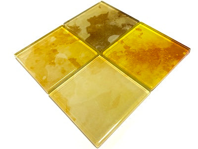 Watercolour Glass Mosaic Tiles 5cm - No. 29 (HM)