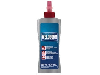 Weldbond Adhesive 160ml