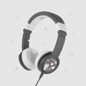 Headphones - Gray