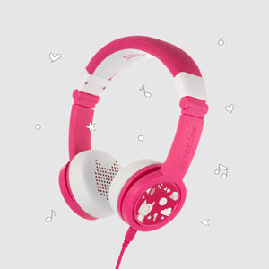 Headphones - Pink