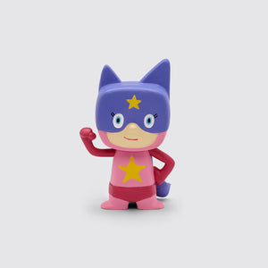 Superhero Creative-Tonie - Pink/Purple