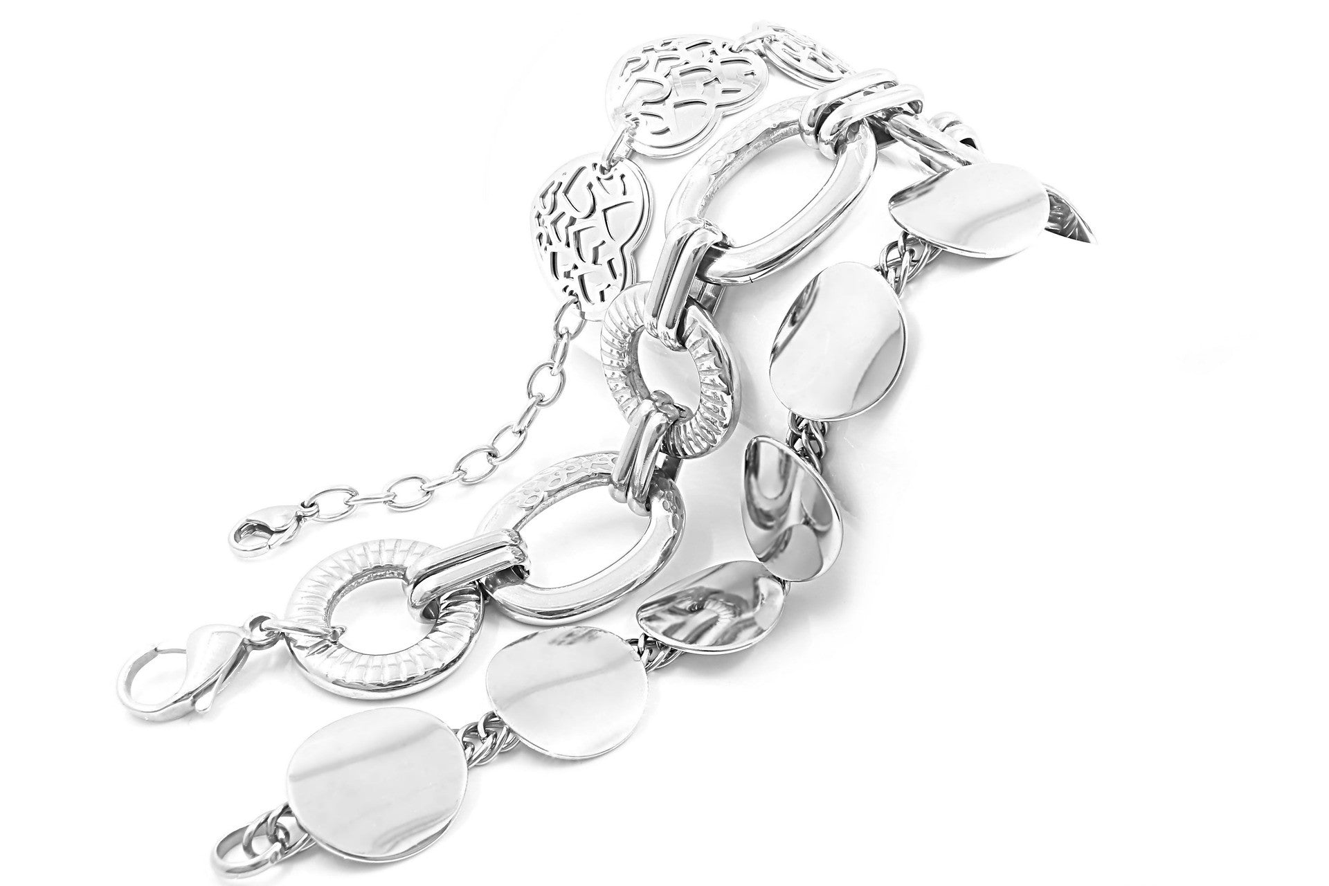 How to Use Chains in a Jewellery Context