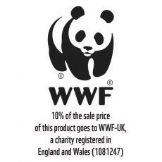 WWF charitable donation