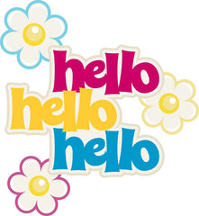 Hello! - Read about Rainbow Nation
