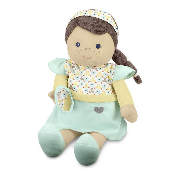 Sterntaler - Sterntaler Large Soft Dress Up Doll - Hanna - www.rainbownationclothing.com