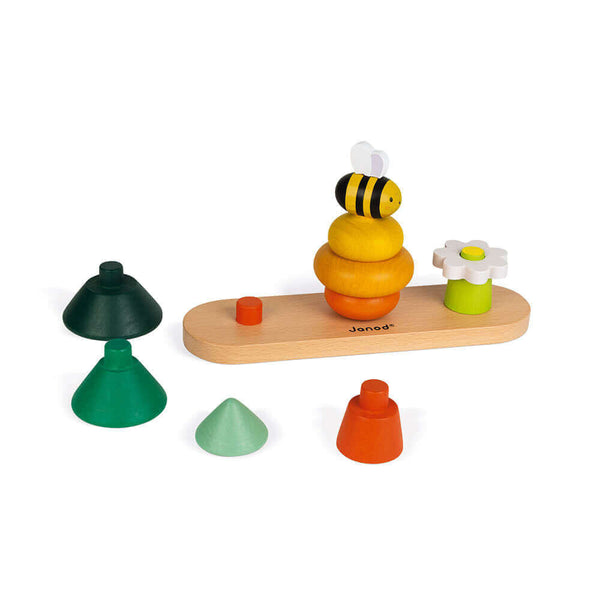 Forest Stacking Toy - WWF®