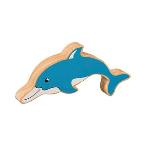 Natural colourful sealife - Dolphin