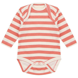 Stripe Body / Top - Spice