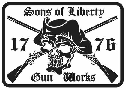 Sons Of Liberty Gun Works