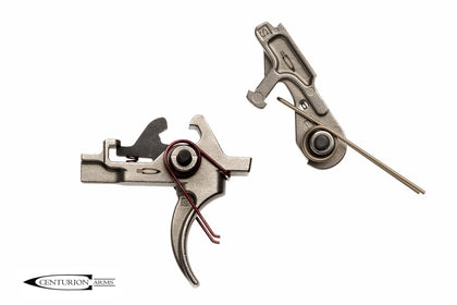 CENTURION ARMS LLC- ADVANCED SNIPER TRIGGER(AST) 2-STAGE