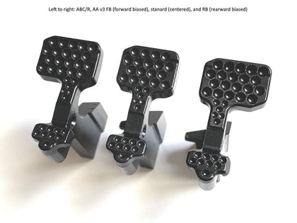 FORWARD CONTROLS DESIGN ABC/R