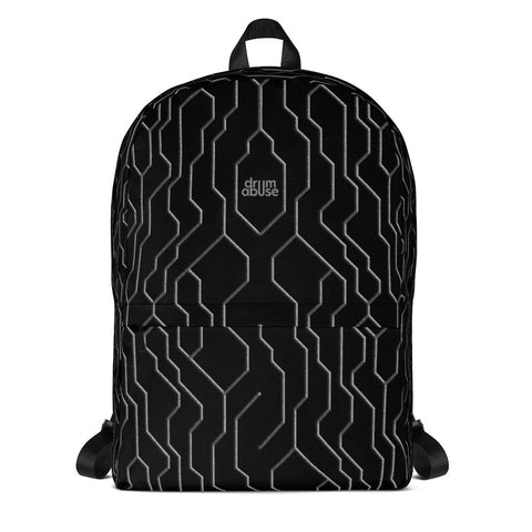 Adam Gilbert Signature Tour Backpack - Black