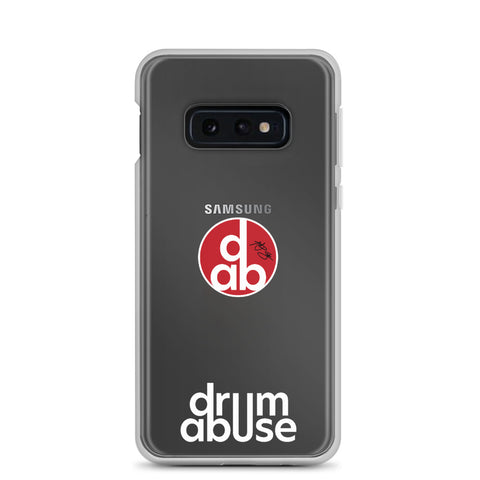 SIGNATURE LIMITED EDITION DAB SAMSUNG PHONE CASE! Limited to 50
