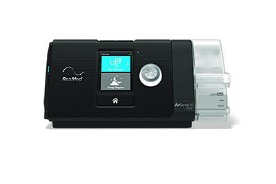 AirSense™ 10 CPAP - Front View