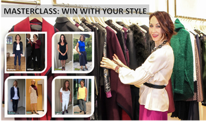 Summit Special: Masterclass ➩ Win with your Style
