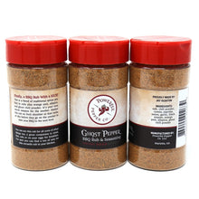 Load image into Gallery viewer, The Ghost Chili BBQ Rub Seasoning Mix