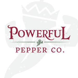 Powerful Pepper Gift Cards