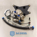 2019+ RAM CP3 Conversion-S&S Diesel Motorsport-Full Send Diesel