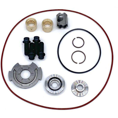 KC TURBOS 300772 6.7L 360 TURBO REBUILD KIT 2015-2019 FORD 6.7L POWERSTROKE
