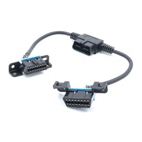 AUTO METER 5323 OBDII SPLITTER UNIVERSAL - FOR OBDII VEHICLES