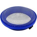 "S&B FILTERS 6"" TURBO SCREEN WITH STAINLESS STEEL MESH & CLAMP UNIVERSAL - FOR 6"" TURBO INLET"