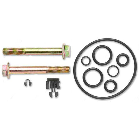 ALLIANT TURBO INSTALLATION KIT AP63461 1999-2003 FORD 7.3L POWERSTROKE
