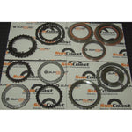 SUN COAST IRON-0910-3R IRON PAC 3 RAYBESTOS REBUILD KIT 2009-2010 FORD 6.4L POWERSTROKE (RAYBESTOS FRICTIONS)