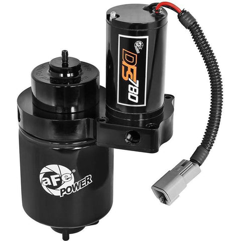 AFE 42-23041 DFS780 PRO SERIES FUEL PUMP (FULL-TIME OPERATION) 2017-2019 FORD 6.7L POWERSTROKE-XDP-Full Send Diesel