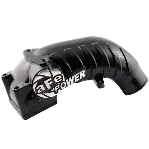 AFE BLADERUNNER AIR INTAKE MANIFOLD 46-10051 1994-1998 DODGE 5.9L CUMMINS 12V (EXCL. TRUCKS W/ HYDRO BRAKE BOOSTER)-XDP-Full Send Diesel