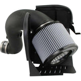 AFE STAGE 2 COLD AIR INTAKE SYSTEM WITH PRO DRY S FILTER 51-11342-1 2003-2009 DODGE 5.9L & 6.7L CUMMINS-XDP-Full Send Diesel