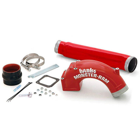 BANKS POWER 42764 MONSTER-RAM INTAKE WITH BOOST TUBE 1998.5-2002 DODGE 5.9L CUMMINS-XDP-Full Send Diesel