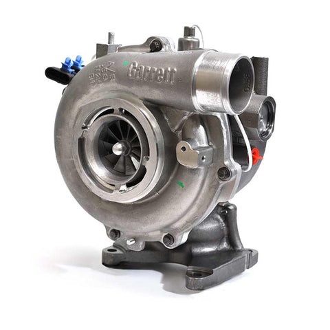 GARRETT 848212-5002S STOCK REPLACEMENT TURBOCHARGER 2011-2016 GM 6.6L DURAMAX LML-XDP-Full Send Diesel