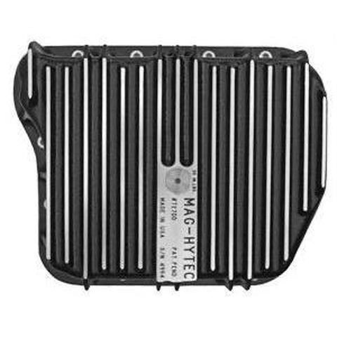 MAG-HYTEC 727-DD TRANSMISSION PAN 1989-2007 DODGE 5.9L CUMMINS (EQUIPPED WITH 727 / 518 / 47RE / 47RH / 48RE)-XDP-Full Send Diesel