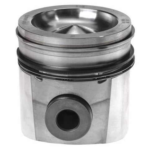MAHLE 224-3673WR.040 PISTON WITH RINGS (.040) 2005-2007 DODGE 5.9L CUMMINS-XDP-Full Send Diesel