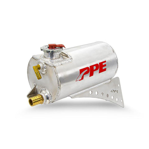 PPE 116454025 COOLANT OVERFLOW TANK 2001-2007 GM 6.6L DURAMAX-XDP-Full Send Diesel