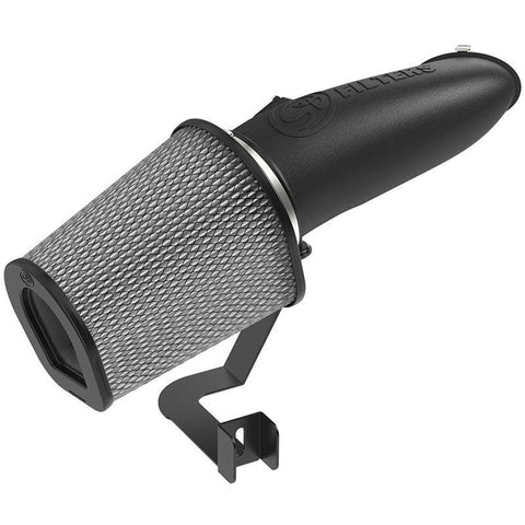 S&B FILTERS 75-6000D OPEN AIR INTAKE (DRY FILTER) 2011-2016 FORD 6.7L POWERSTROKE-XDP-Full Send Diesel