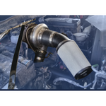 Stainless Diesel S465 6.7L 2ND GEN SWAP TURBO & PIPING KIT 19-20 6.7L Cummins-Stainless Diesel-Full Send Diesel