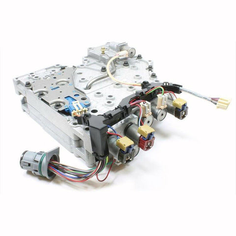 SUN COAST A1-VB-06 ALLISON VALVE BODY 2006-2010 GM 6.6L DURAMAX LBZ/LMM-XDP-Full Send Diesel