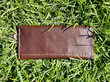 Load image into Gallery viewer, Nutmeg Leather Wallet