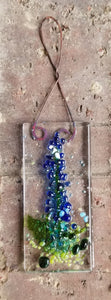 Bluebonnet Suncatcher