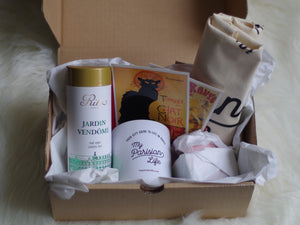 Paris Care Pack Gift Set