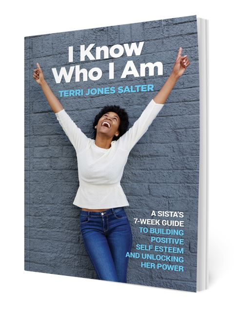 I Know Who I Am (Paperback)