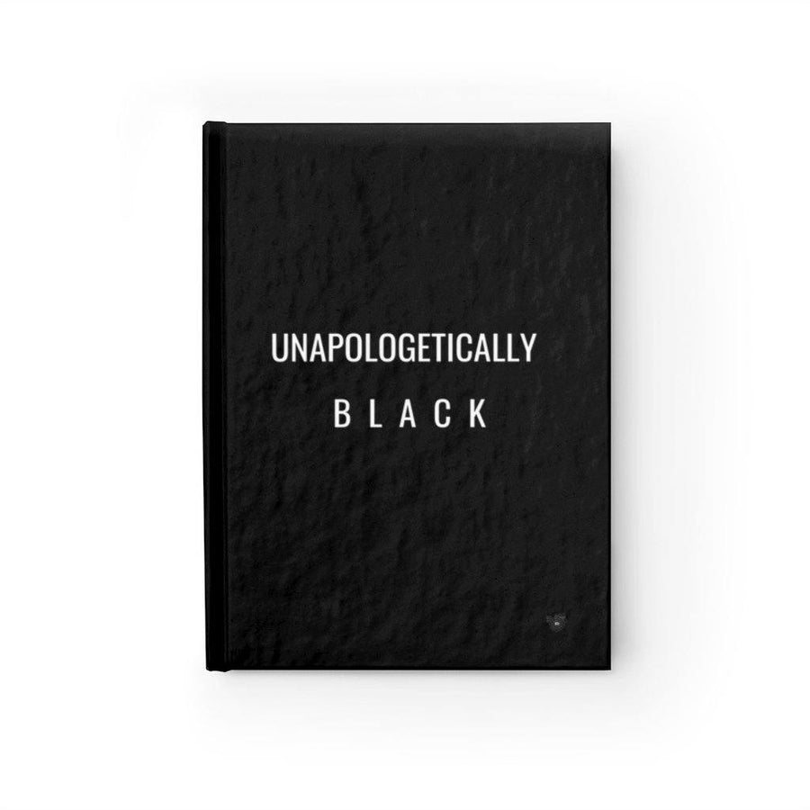Unapologetically Black journal