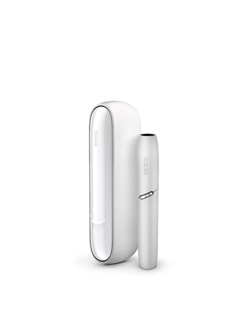 IQOS 3 Kit DUO Warm White