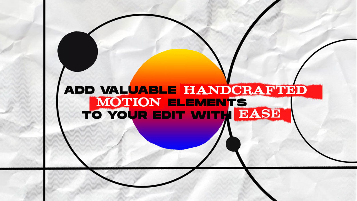 hand drawn animations pack