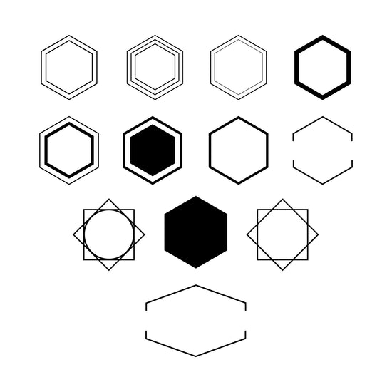 Euclid-2D-Geometric-Shapes-Motion-Graphic-Assets-Hexagon