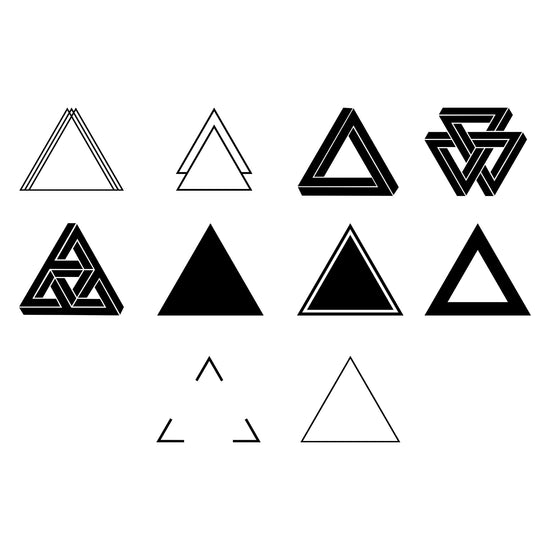 Euclid-2D-Geometric-Shapes-Motion-Graphic-Assets-Triangles