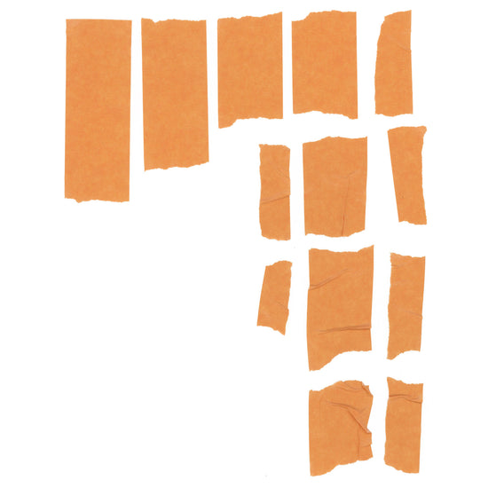 Light-Orange-Tape-Graphic-Assets